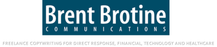 Brent Brotine Communications
